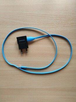 Зарядные устройства и адаптеры - Зарядное устройство Samsung, 0