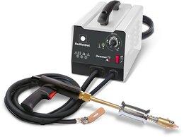 Аппараты для контактной сварки - HAMMER TТ Споттер по стали (1Ф.х220B), 0