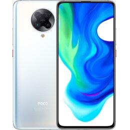 Мобильные телефоны - Смартфон Xiaomi Poco F2 Pro Phantom White 6/128, 0