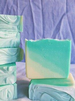 Мыло - ЛЕМОНГРАСС натуральное мыло , 0