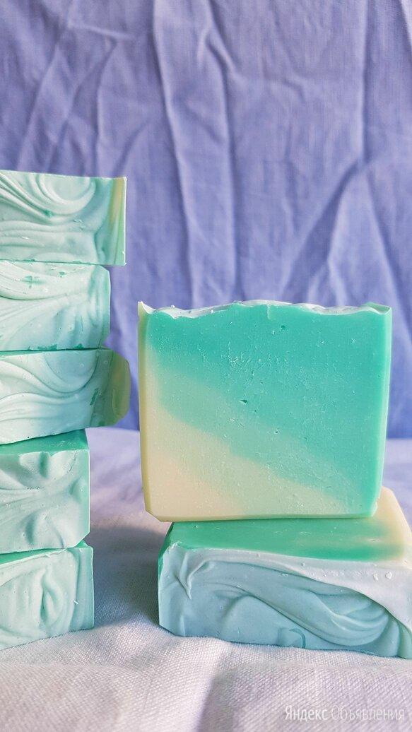 ЛЕМОНГРАСС натуральное мыло  по цене 250₽ - Мыло, фото 0