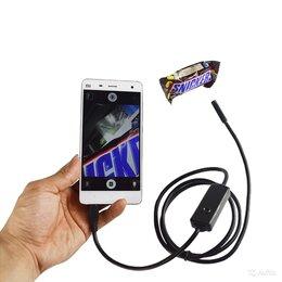 Видеокамеры - Эндоскоп для Android, 0