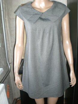 Платья - Платье-трапеция новое р. 46-48 Турция, 0