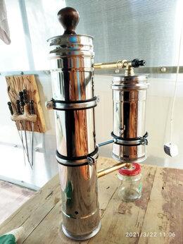 Грили, мангалы, коптильни - Дымогенератор.+ Коптильный домик холодного…, 0