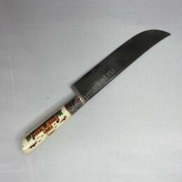 Ножи кухонные -  Кухонный УП-79 Нож ПЧАК. Ручная работа. , 0