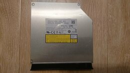 Оптические приводы - DVD-RW Оптический привод для ноутбука, 0
