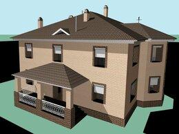 Дизайн, изготовление и реставрация товаров - Проектирование  домов, коттеджей, 0