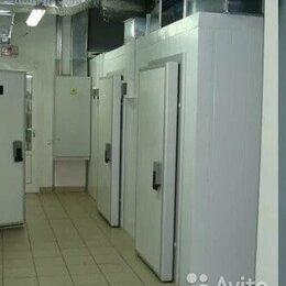 Холодильные витрины - Холодильные камеры бу в наличии, 0