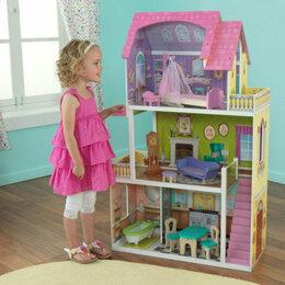 Аксессуары для кукол - Кукольный домик, 0