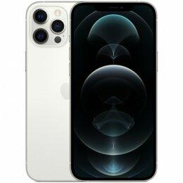 Мобильные телефоны - Смартфон Apple iPhone 12 Pro Max 128GB Silver…, 0