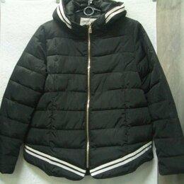 Куртки - Куртка винтажная женская, 0