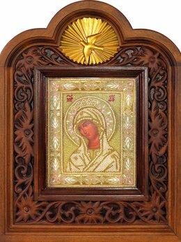 Иконы - Икона Божией Матери Огневидная, 0