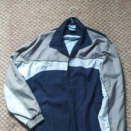 Спортивные костюмы - Спортивная куртка, 0