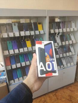 Мобильные телефоны - Samsung a01 Core 1/16, 0