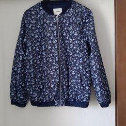 Куртки -  Женская куртка бомбер , 0