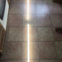 Настенно-потолочные светильники - Светильник светодиодный, 0