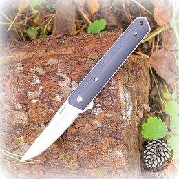 "Ножи и мультитулы - Нож складной Boker Plus ""Kwaiken"" IKBS® Flipper…, 0"