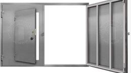 Заборы и ворота - Ворота для гаража , 0