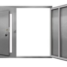 Заборы, ворота и элементы - Ворота для гаража , 0