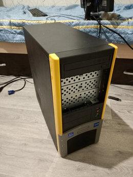 Настольные компьютеры - Офисный системный блок, ПК(4 ядра), 0