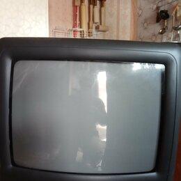 Телевизоры - ТЕЛЕВИЗОР ЦВЕТНОЙ THOMSON, 0