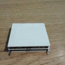Кулеры и системы охлаждения - Элемент Пельтье двухкаскадный, 0