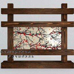 Мебель для учреждений - Декоративное ограждение для кафе KYOTO sakura, 0