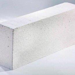 Строительные блоки - Блоки газобетонные «Силекс» Б-510 D 500 (625х250х100), 0