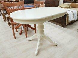 Столы и столики - Стол кухонный белый, 0