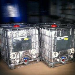 Баки - Еврокуб 1000 литров с подогревом утепленный , 0