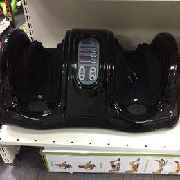 Гидромассажеры - Роликовый массажер для ног, 0