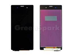 Дисплеи и тачскрины - Дисплей для Sony Xperia Z3 / Z3 Dual…, 0
