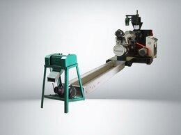 Производственно-техническое оборудование - линия грануляции для отходов из пленки, мешков,…, 0