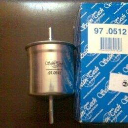 Двигатель и топливная система  - Фильтр топливный VOLVO, 0