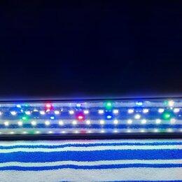 Светодиодные ленты - Светодиодные светильники с диммером, 0