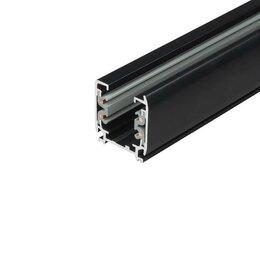 Электрические щиты и комплектующие - Шинопровод трехфазный Uniel UBX-AS4 Black 300…, 0