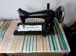 Швейные машины - Подольская швейная машина ПМЗ, 0