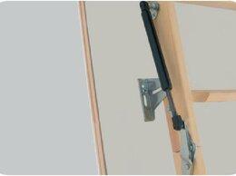 Входные двери - Газовый доводчик LXM Fakro, 0