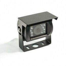 Камеры видеонаблюдения - Камера для регистратора переднего вида CM 629 24V AHD 960P, 0