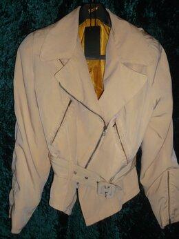 Куртки - куртка бренд ANGEL косуха шелк, 0
