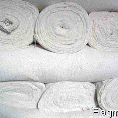 Ткани - Нетканое полотно для мытья пола пл. 180 г/м2, 1,40*70м, 0