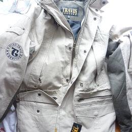 Куртки - Демисезонная мужская куртка, 0