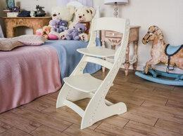 Стульчики для кормления - Растущий стул для детей , 0