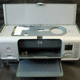Принтеры и МФУ - НР Рhotosmart 8053, 0