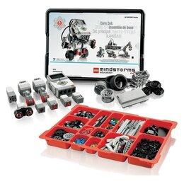 Конструкторы - Конструктор LEGO Education Mindstorms EV3 45544…, 0