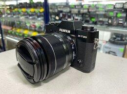 Фотоаппараты - Fujifilm X-T20 kit 18-55mm (гарантия)sn9550, 0