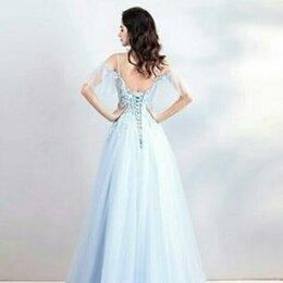 Платья - Платье вечернее (на выпускной вечер), 0