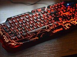 Клавиатуры - Стильная клавиатура Darshion Gamer, 0