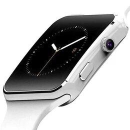 Умные часы и браслеты - Smart Watch X6 , 0