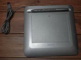 Графические планшеты - Графический планшет bamboo ONE CTF-430, 0